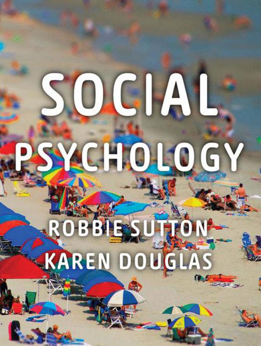 Social Psychology abnormal psychology 4e