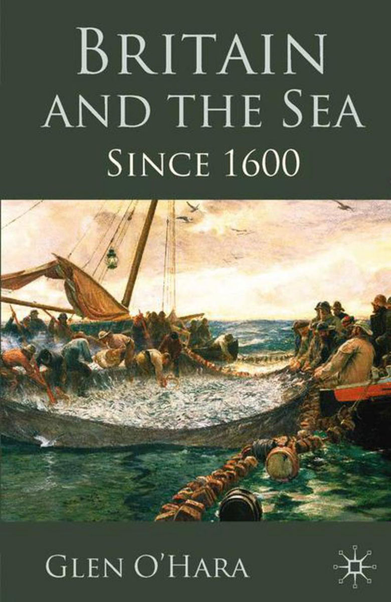 Britain and the Sea maritime maryland – a history