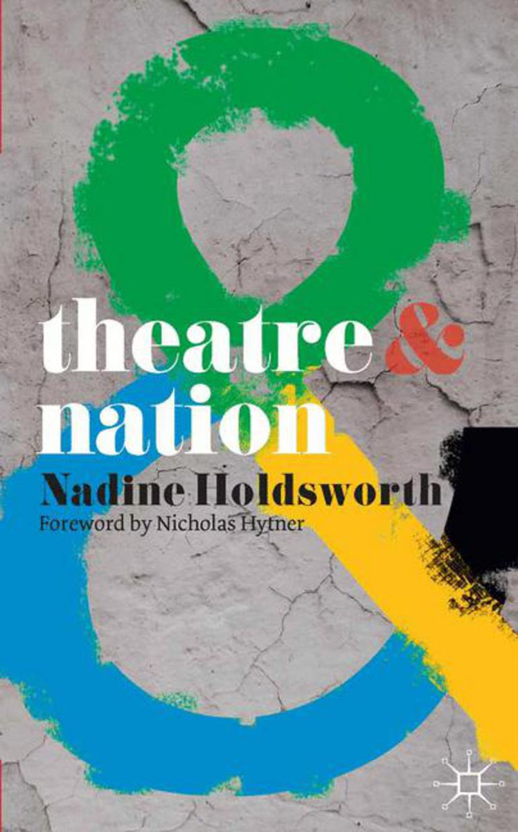 Theatre and Nation joseph lane an answer to the inquiry into the state of the nation