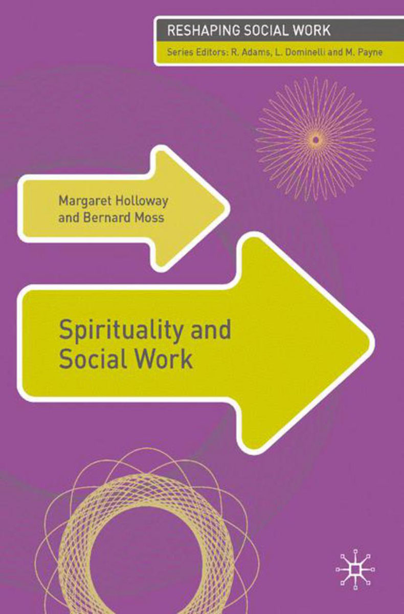 Spirituality and Social Work richard rohr falling upward a spirituality for the two halves of life a companion journal
