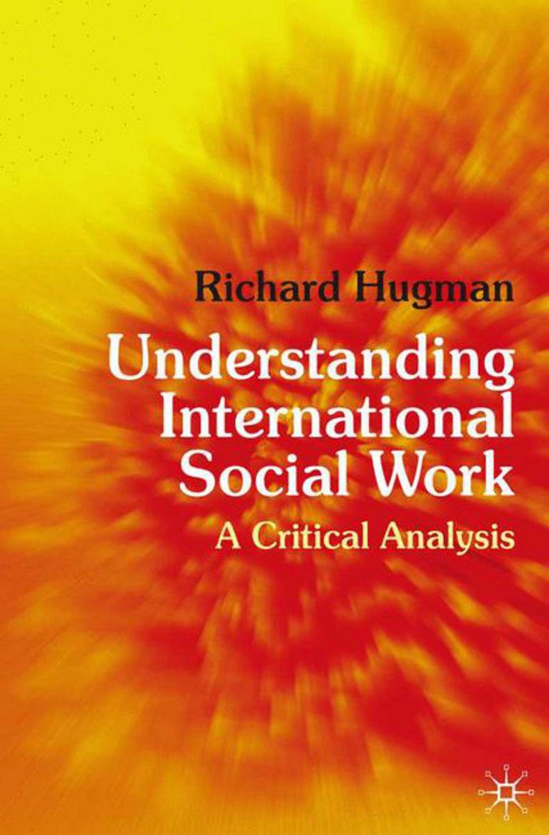 Understanding International Social Work understanding international social work