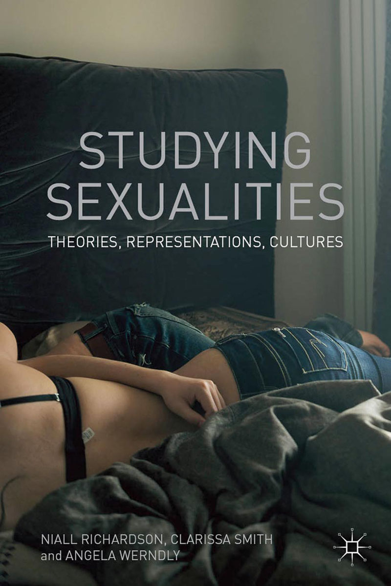 Studying Sexualities samuel richardson clarissa or the history of a young lady vol 8