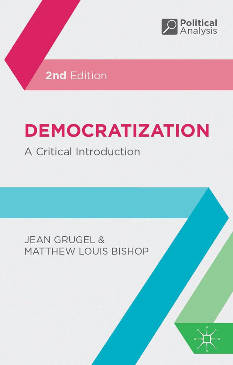 Democratization from 9 11 to the iraq war 2003