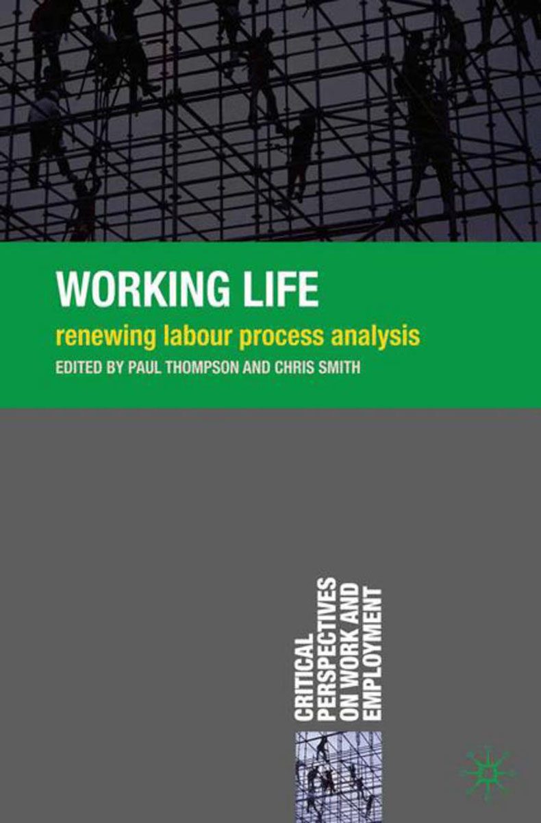 Working Life linda mcdowell working lives gender migration and employment in britain 1945 2007