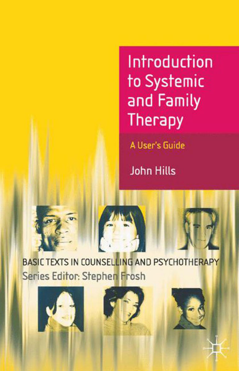 Introduction to Systemic and Family Therapy the role of family interventions in the therapy of eating disorders