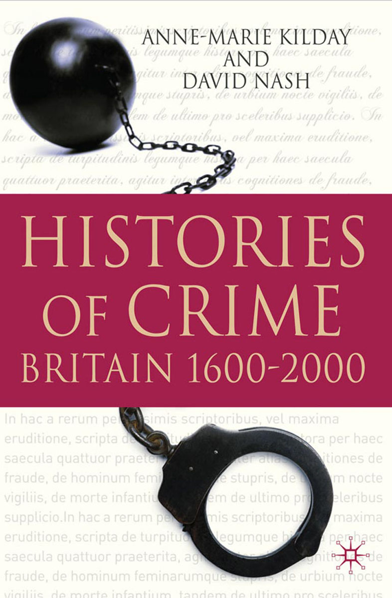Histories of Crime adultery