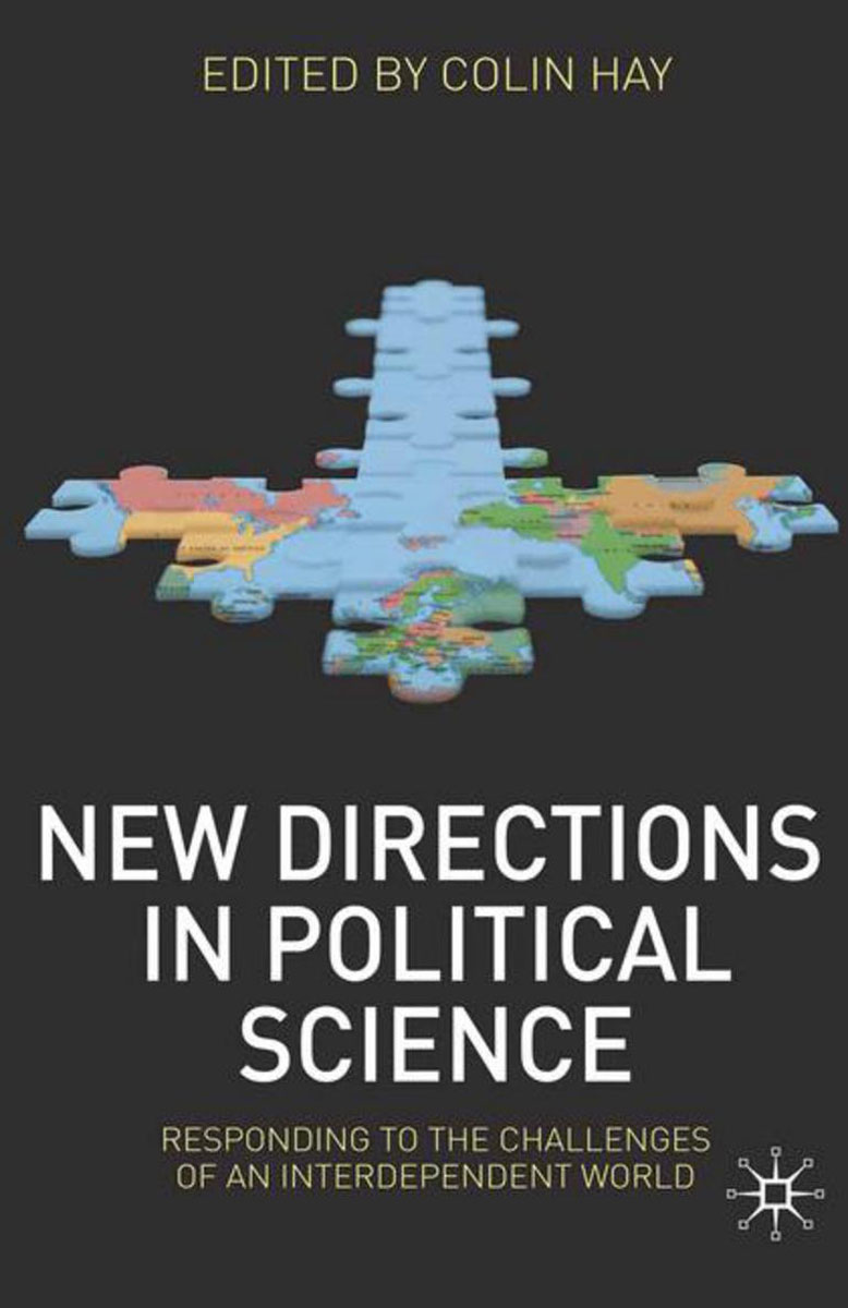 New Directions in Political Science voluntary associations in tsarist russia – science patriotism and civil society