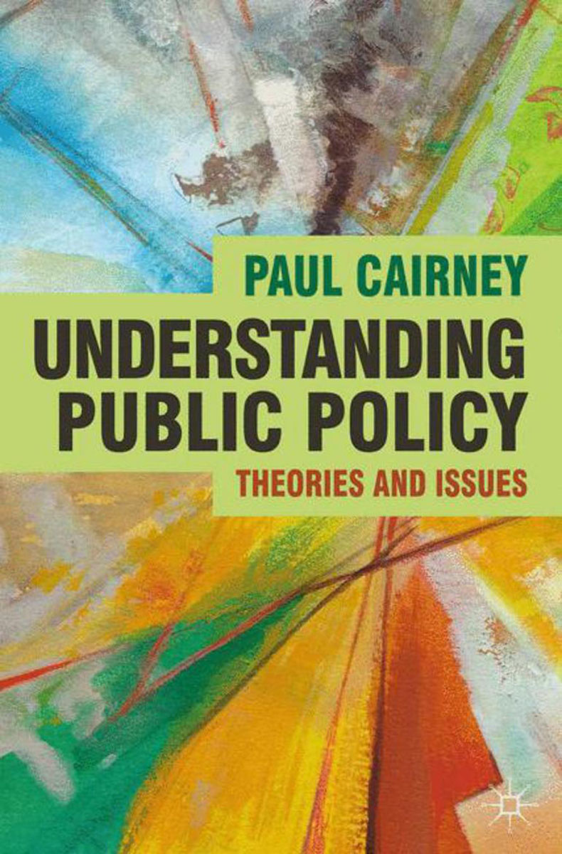 Understanding Public Policy corporate governance and firm value