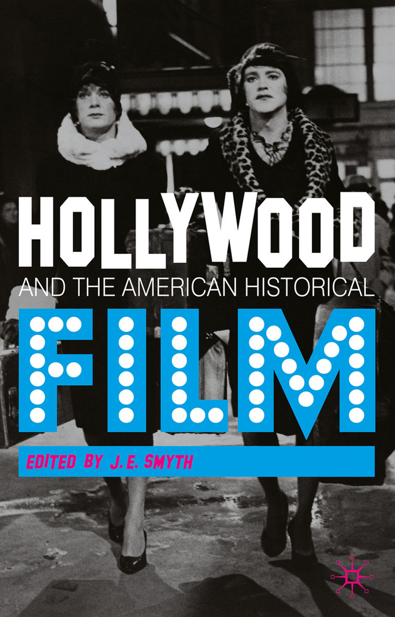 Hollywood and the American Historical Film painted by a distant hand – mimbres pottery of the american southwest