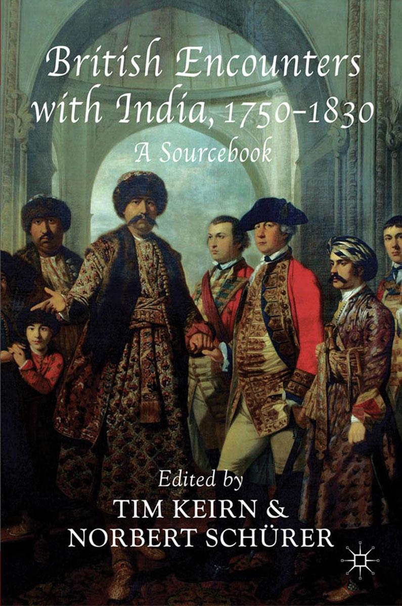 British Encounters with India, 1750-1830 майка классическая printio sadhus of india