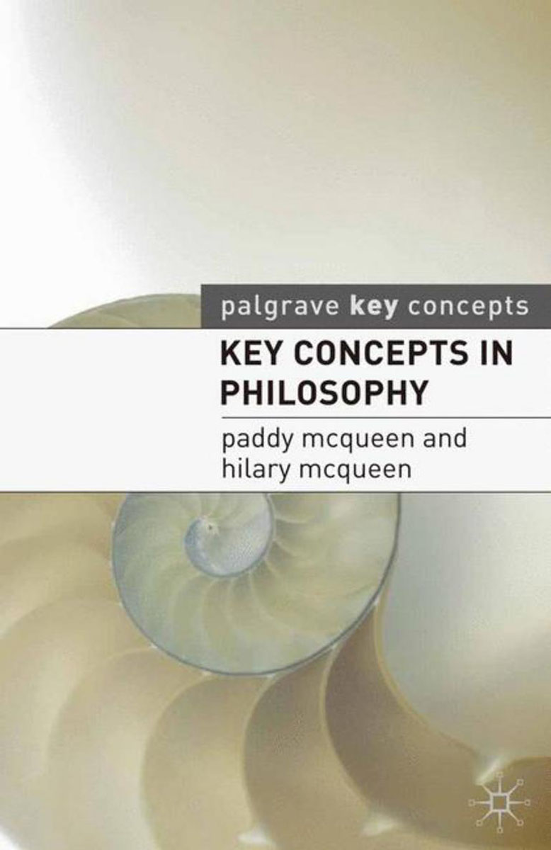 Key Concepts in Philosophy key concepts in phonetics and phonology