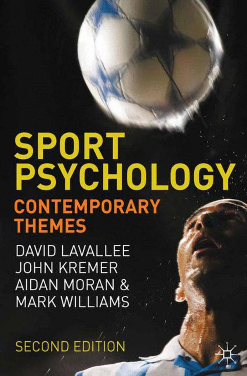 Sport Psychology world sport psychology sourcebook 3rd edition
