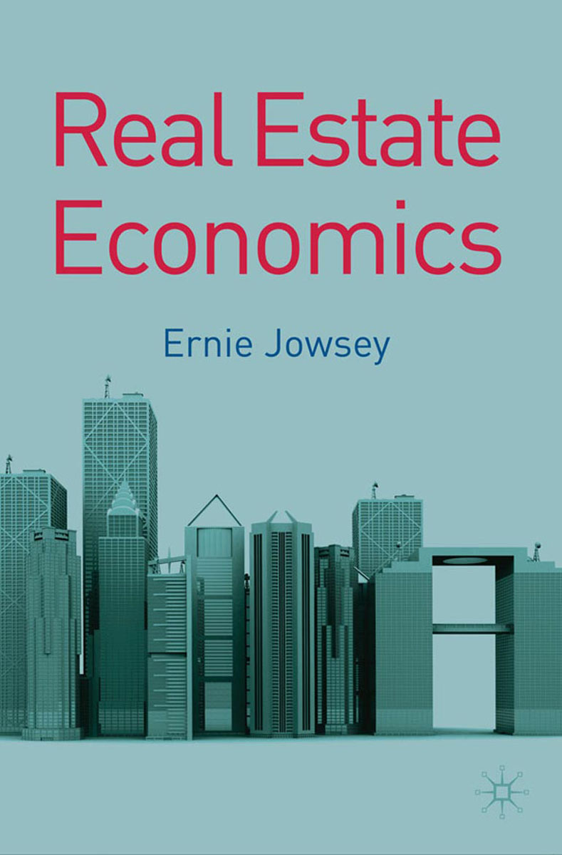 Real Estate Economics don campbell r the little book of real estate investing in canada