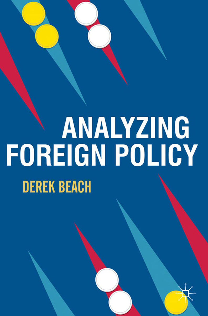 Analyzing Foreign Policy belousov a security features of banknotes and other documents methods of authentication manual денежные билеты бланки ценных бумаг и документов