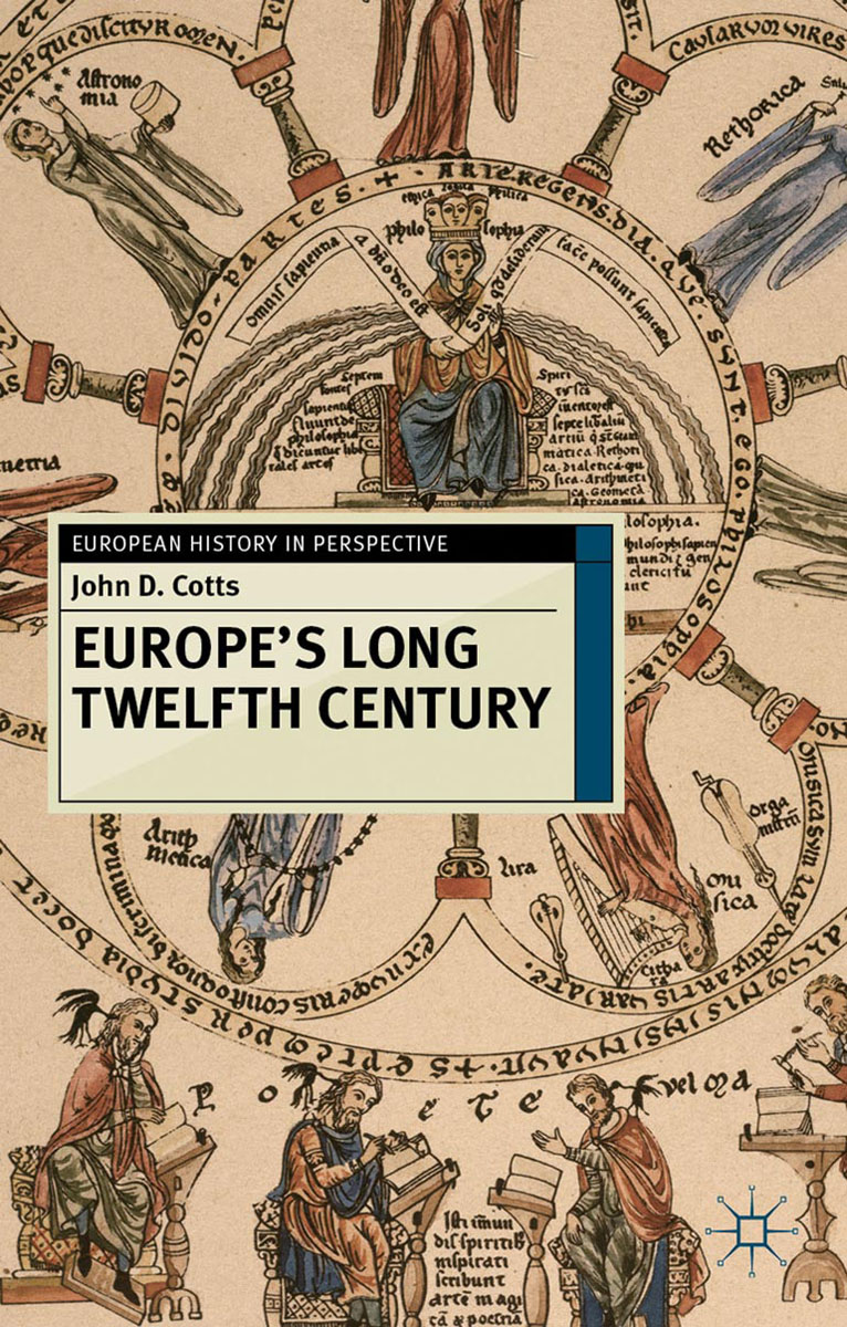 Europe's Long Twelfth Century rome the eagle of the twelfth