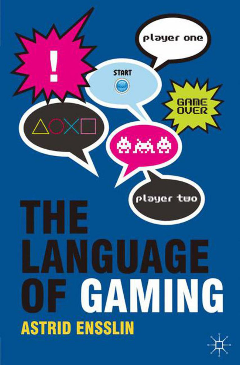The Language of Gaming language change and lexical variation in youth language