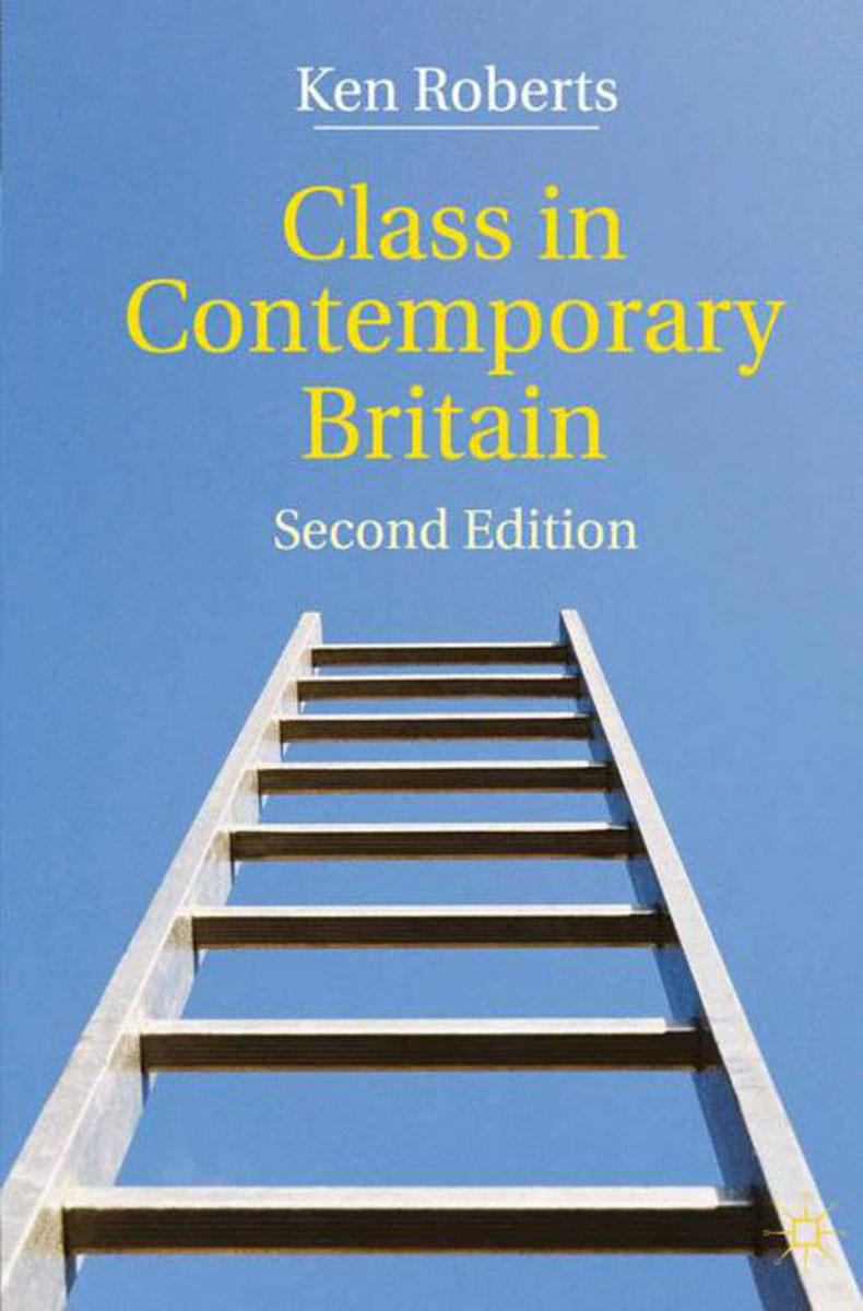 все цены на Class in Contemporary Britain
