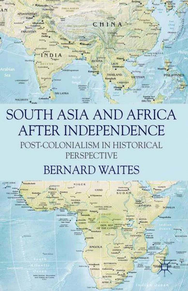 South Asia and Africa After Independence south african mnes in africa