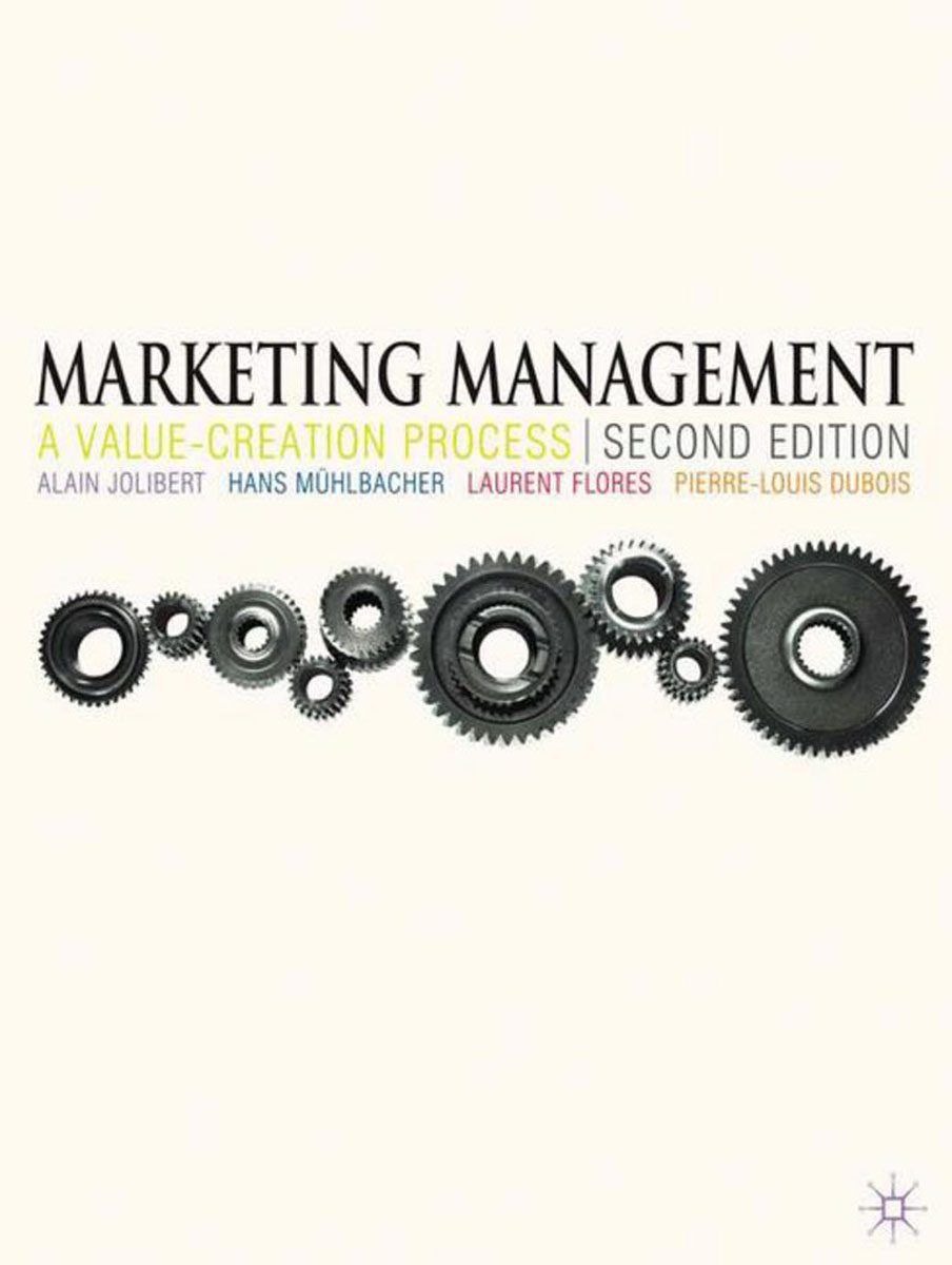 Marketing Management corporate governance and firm value