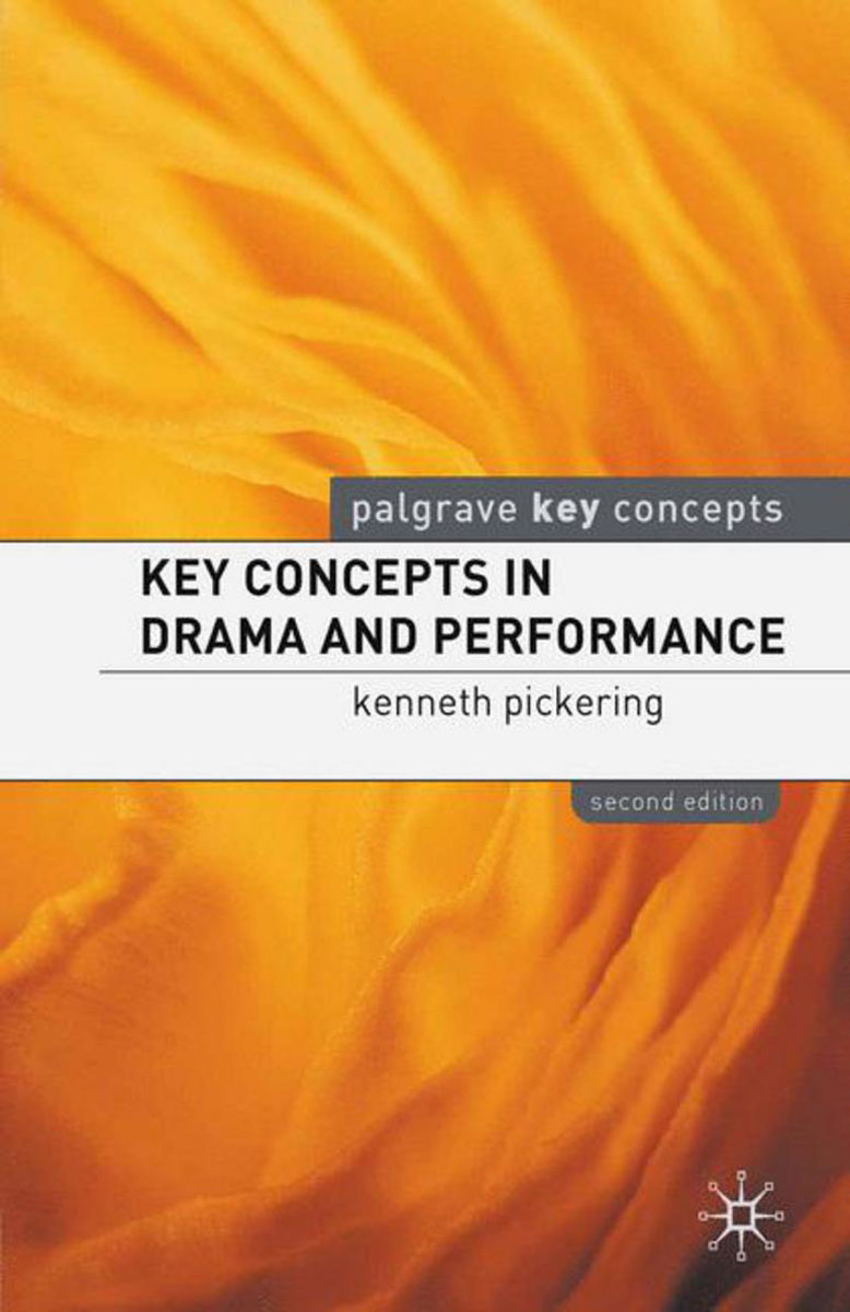 Key Concepts in Drama and Performance david parmenter key performance indicators