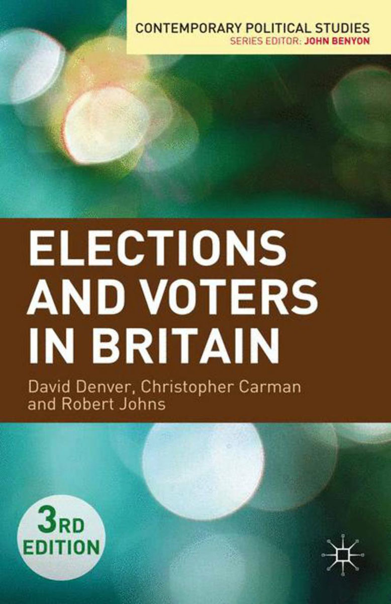 Elections and Voters in Britain doug young the party line how the media dictates public opinion in modern china