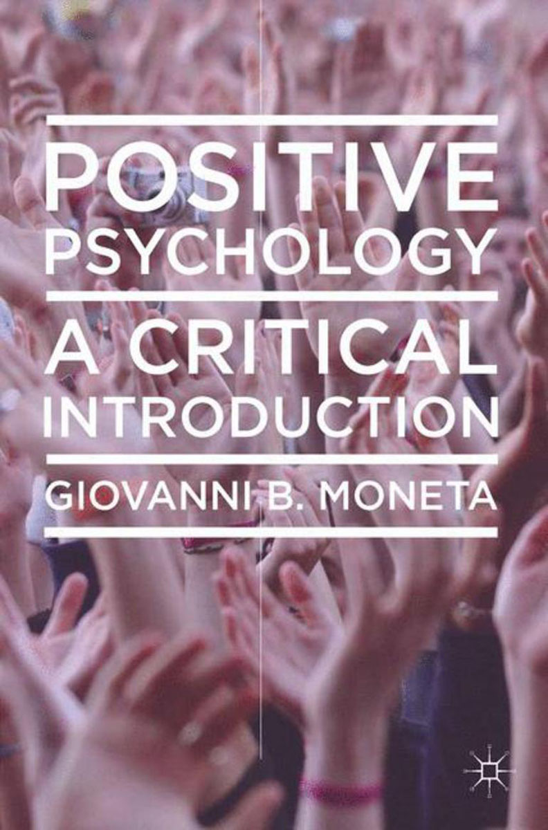 Positive Psychology abnormal psychology 4e