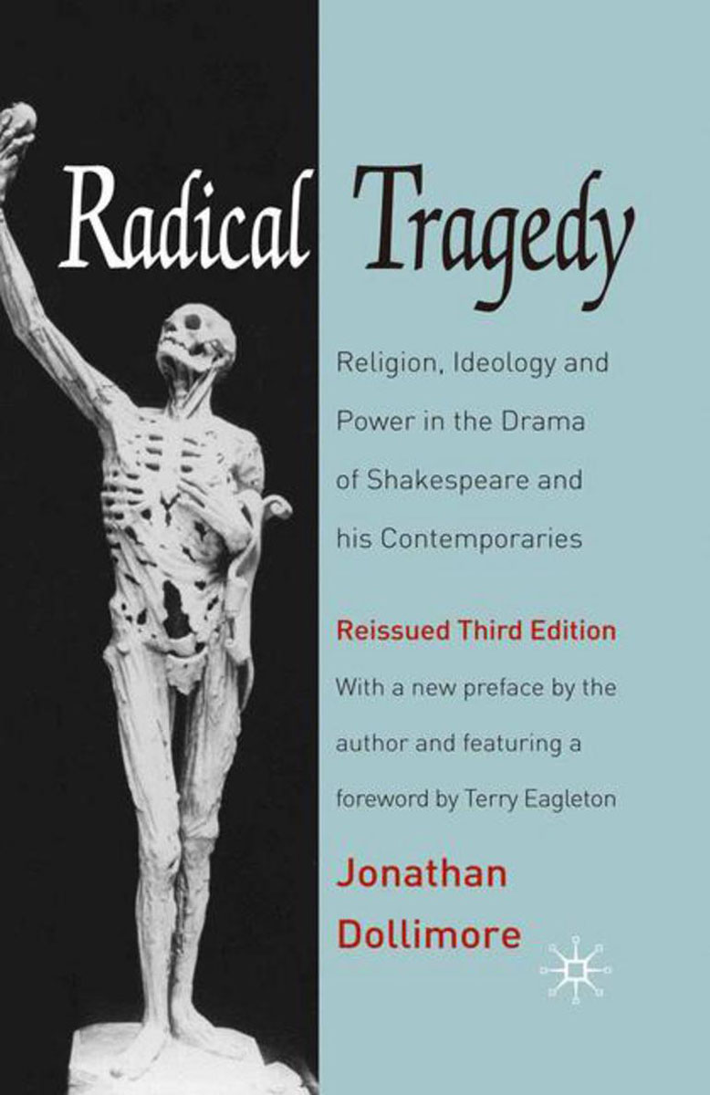 Radical Tragedy duncan bruce the dream cafe lessons in the art of radical innovation