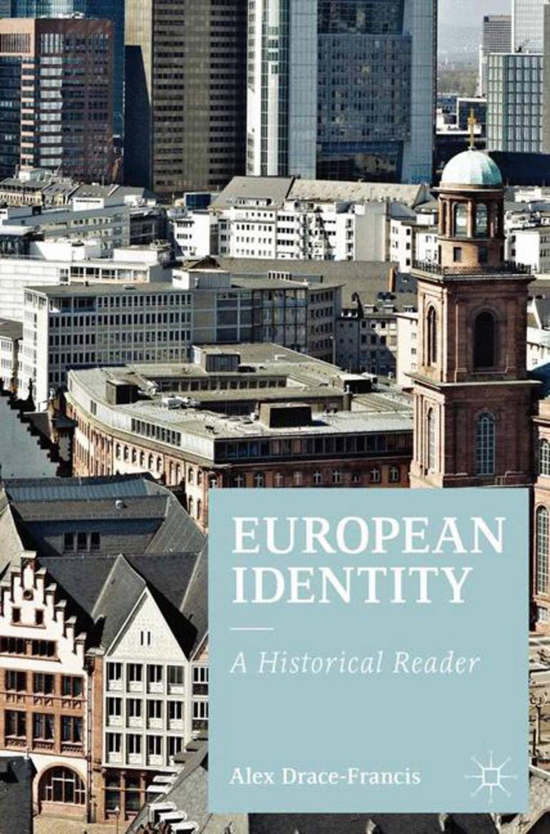 European Identity a few lessons from american history reader for students of english