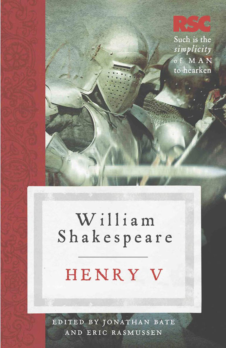 Henry V an easy approach to understand organizational behavior