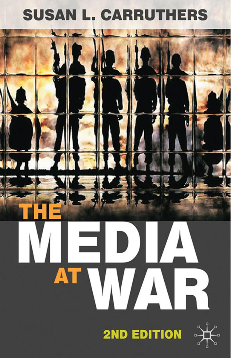 The Media at War henry r luce and the rise of the american news media