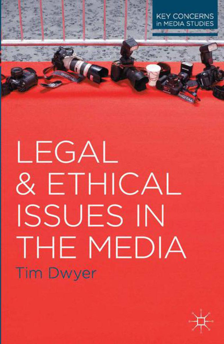 Legal and Ethical Issues in the Media social media usage among emirati digital natives