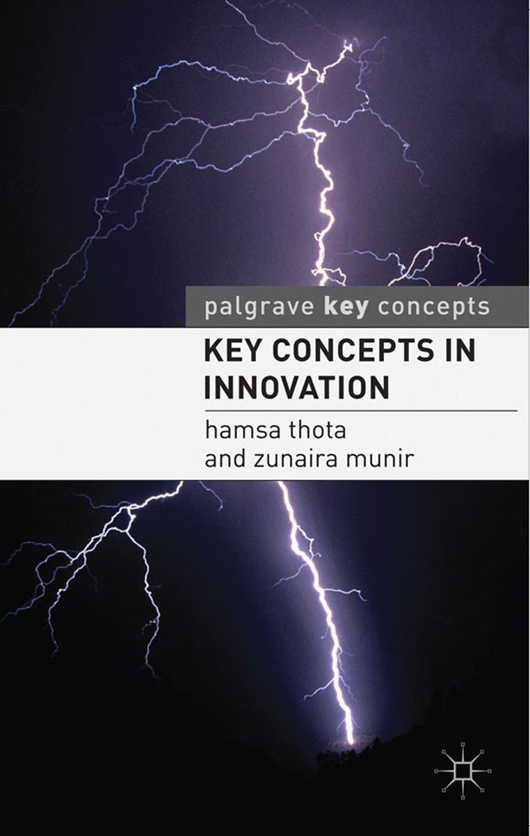 Key Concepts in Innovation key concepts in phonetics and phonology