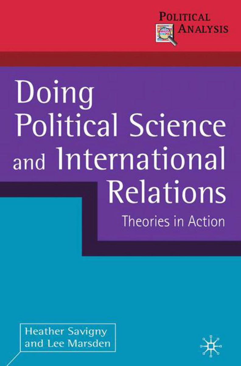 an introduction to the analysis of russian politics Insight into the topics which will drive the agenda for current international relations and us-russia political rivalry in central asia could be analysis.