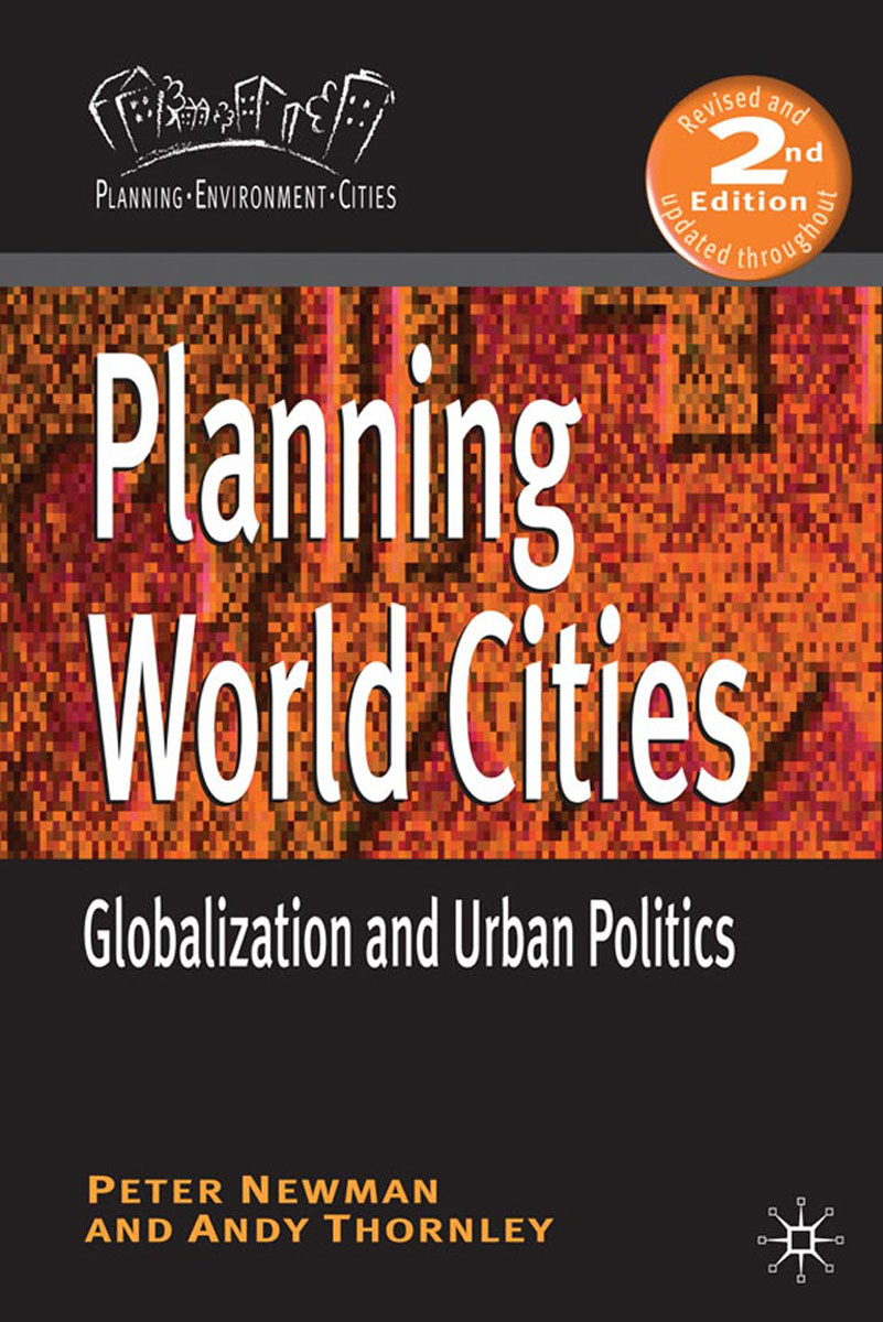 Planning World Cities first sticker book cities of the world