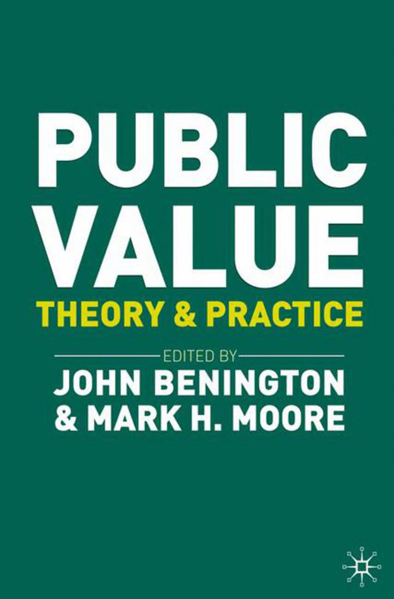 Public Value corporate governance and firm value