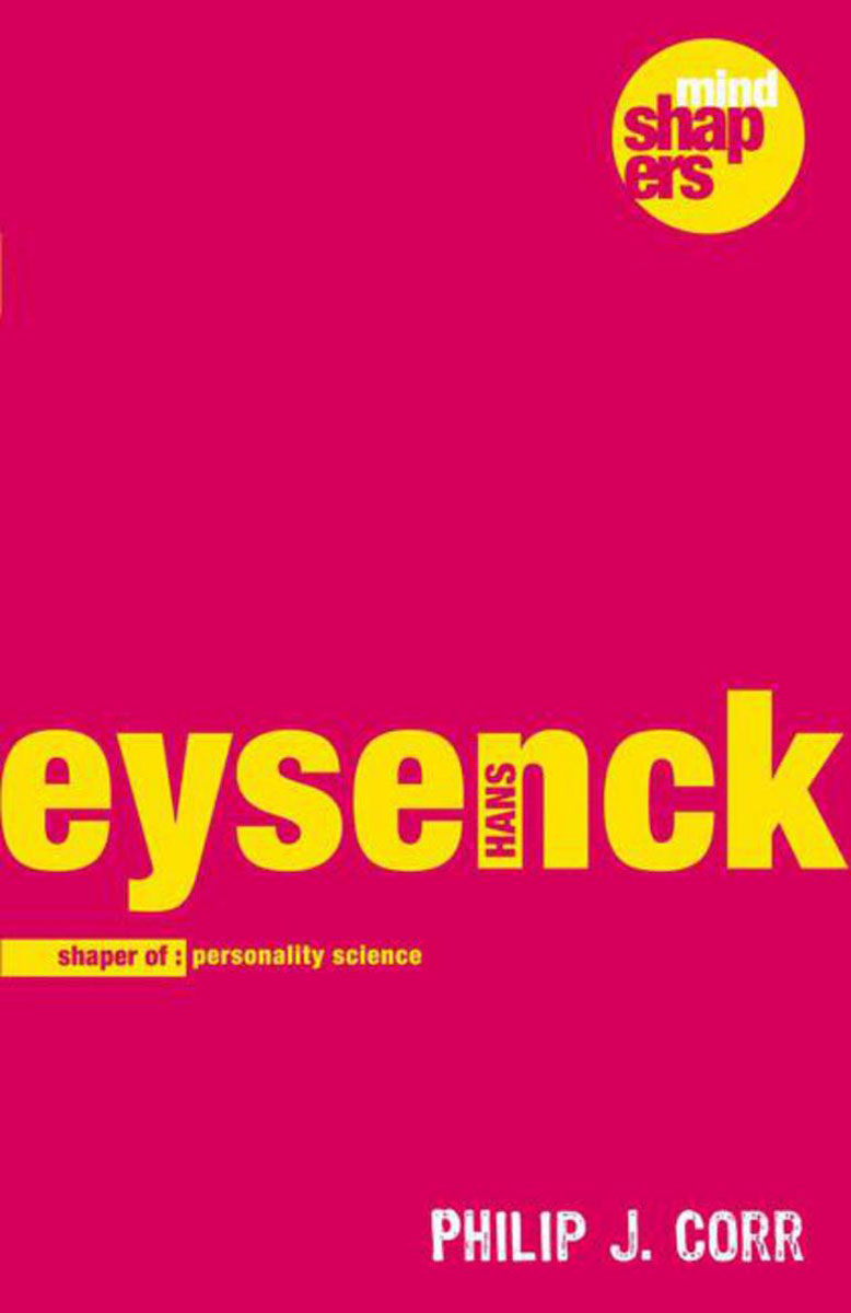 Hans Eysenck clio in the italian garden – twenty–first century studies in historical methods and theoretical perspectives