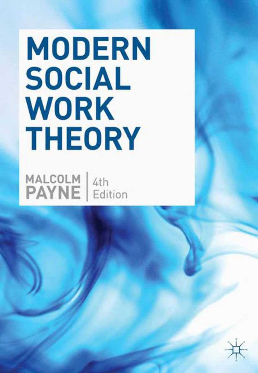 Modern Social Work Theory common tern its breeding biology and social