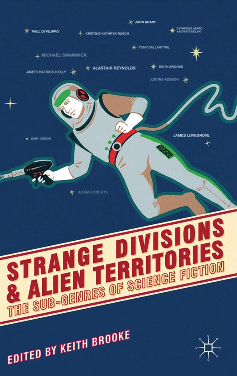 Strange Divisions and Alien Territories the art of emily the strange