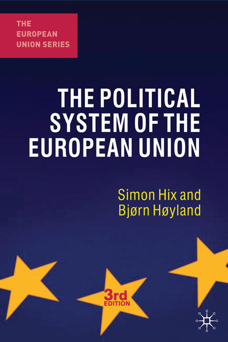 The Political System of the European Union manage enterprise knowledge systematically