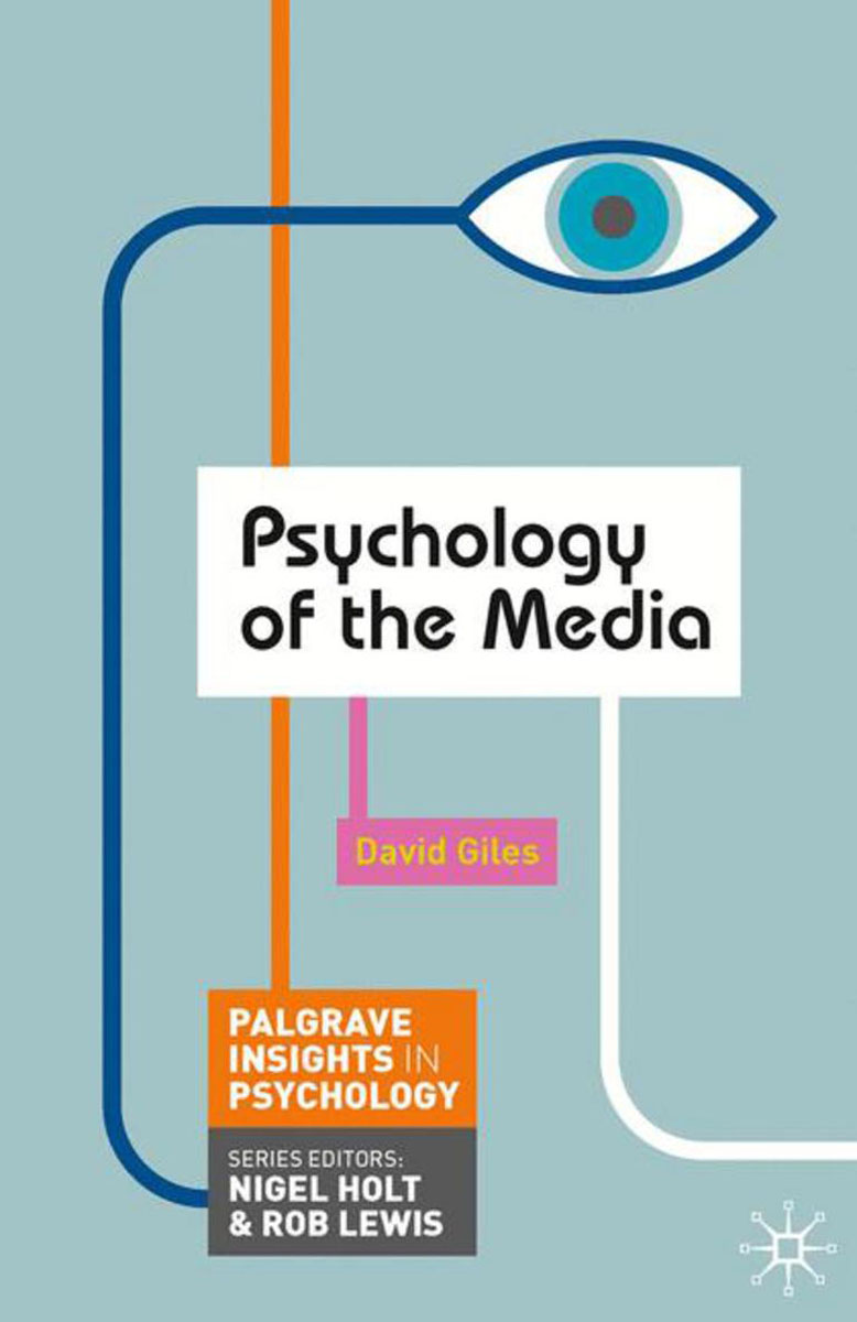 a description of the media effects on governing