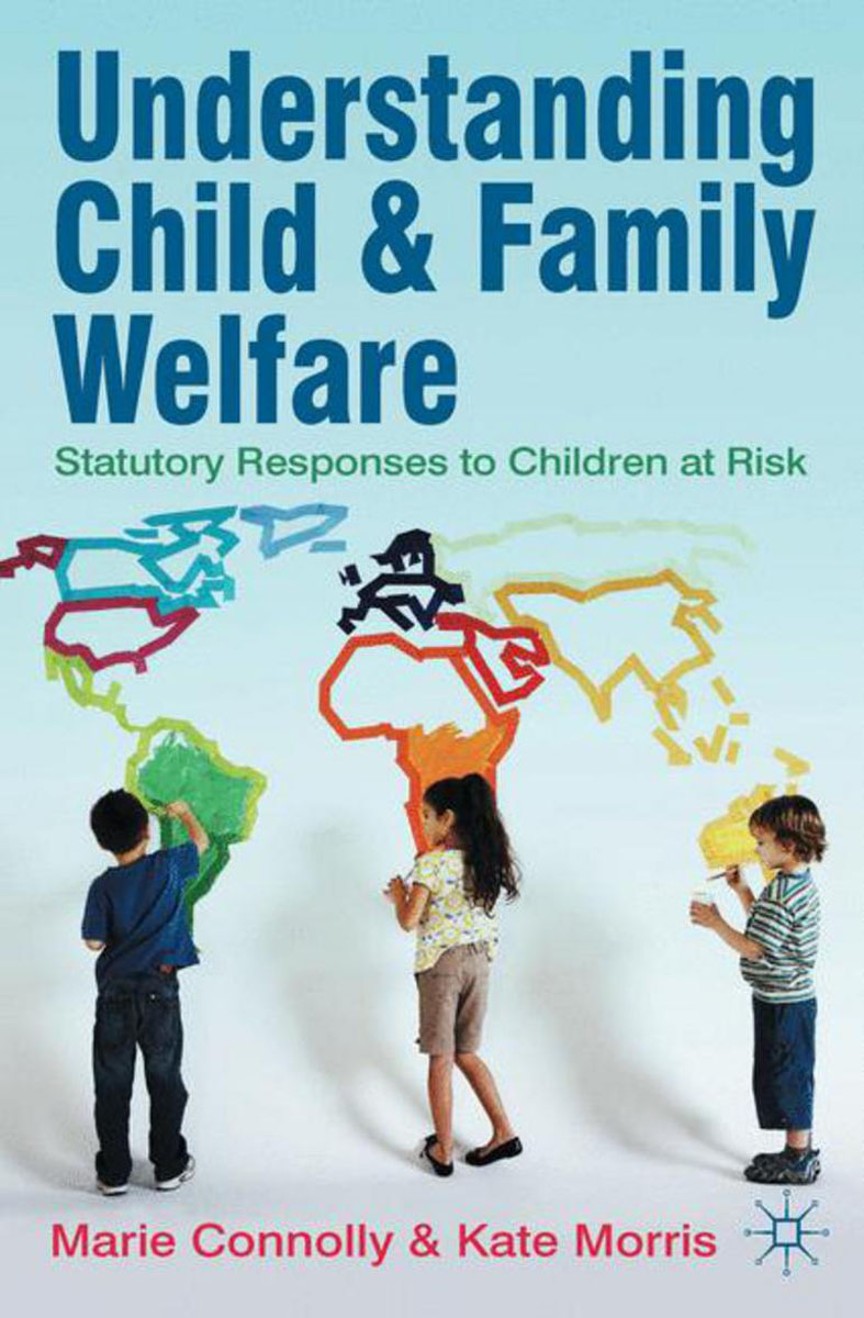 Understanding Child and Family Welfare the role of evaluation as a mechanism for advancing principal practice