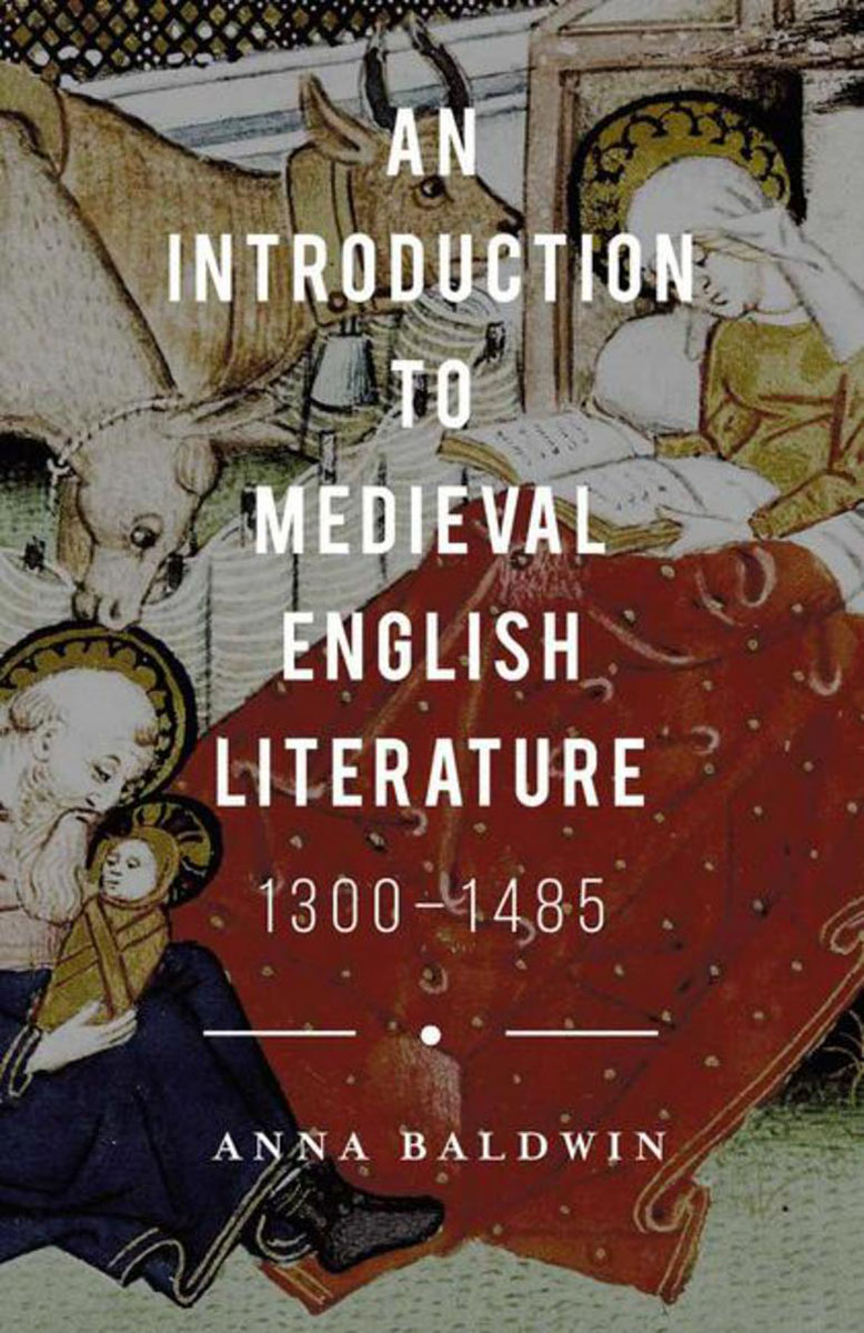 An Introduction to Medieval English Literature medieval english literature