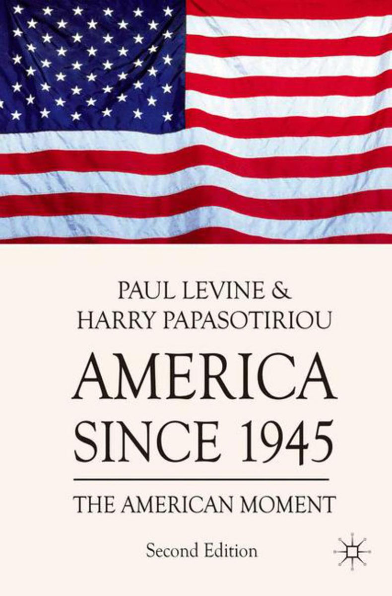 America since 1945 bryson b made in america an informal history of american english