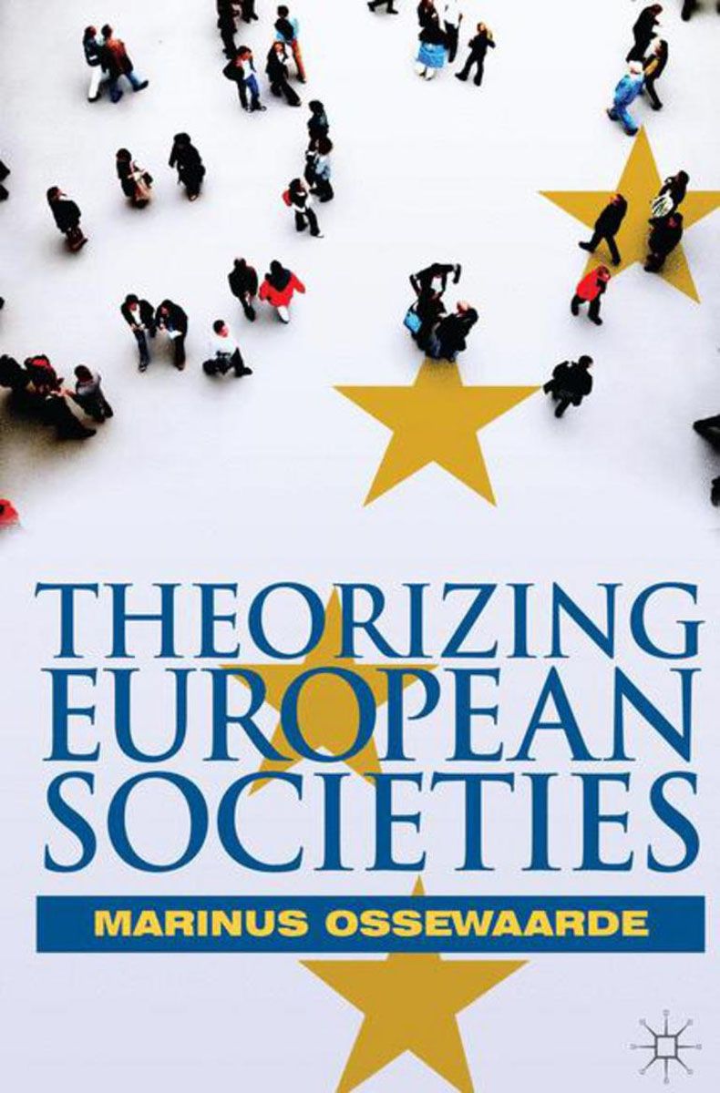 Theorizing European Societies global historical sociology