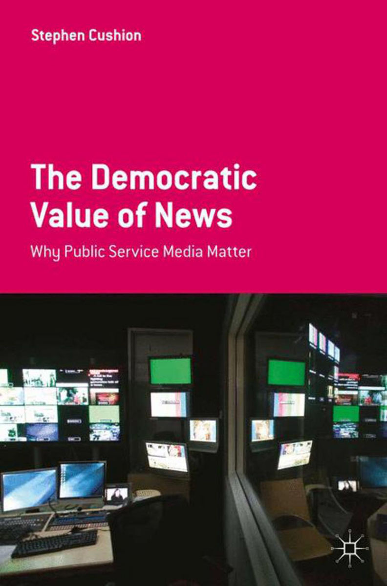 The Democratic Value of News a comparative study of public and private healthcare services