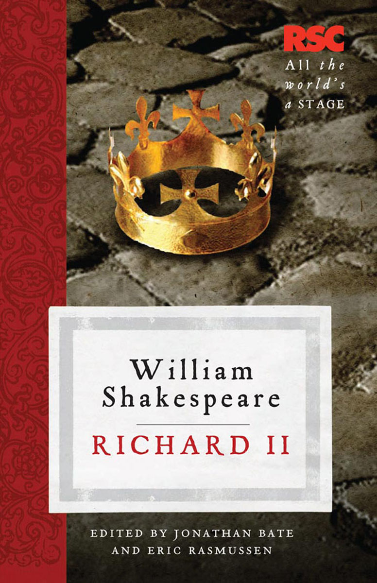 Richard II shakespeare w the merchant of venice книга для чтения