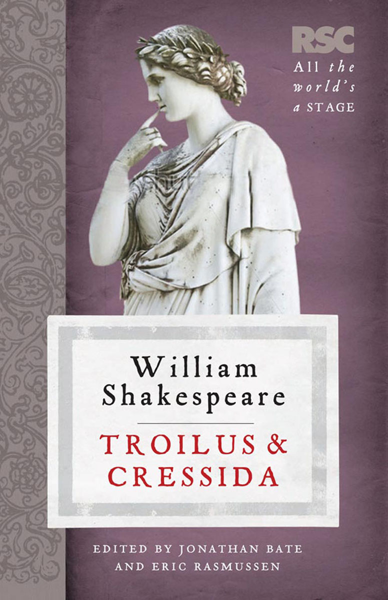 Troilus and Cressida shakespeare w the merchant of venice книга для чтения