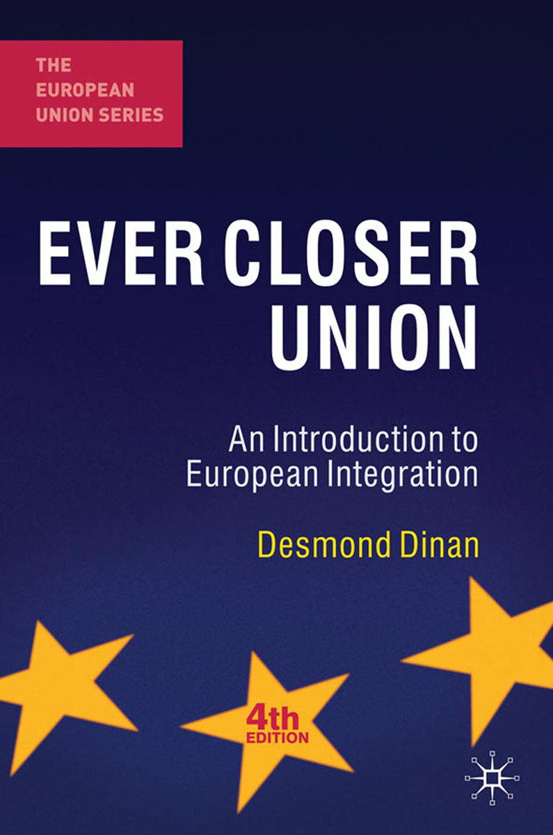 complexity of european integration Financial regulation in the european union the complexity of the financial regulation  manner the whole european integration process.