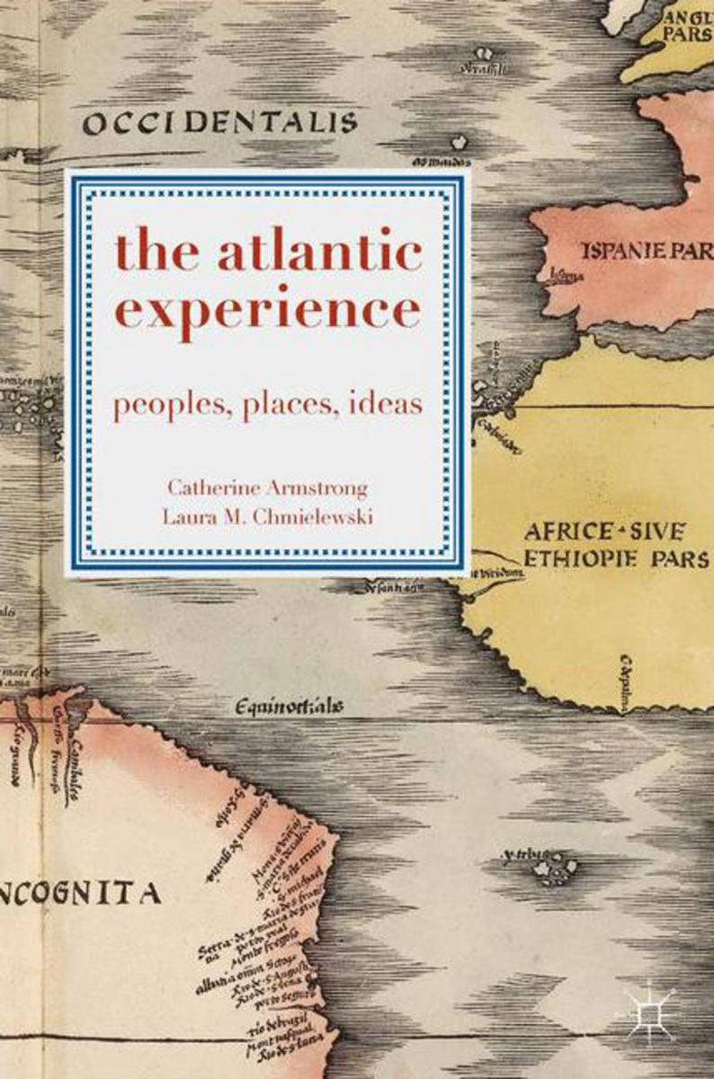 The Atlantic Experience gordon bennett and the first yacht race across the atlantic