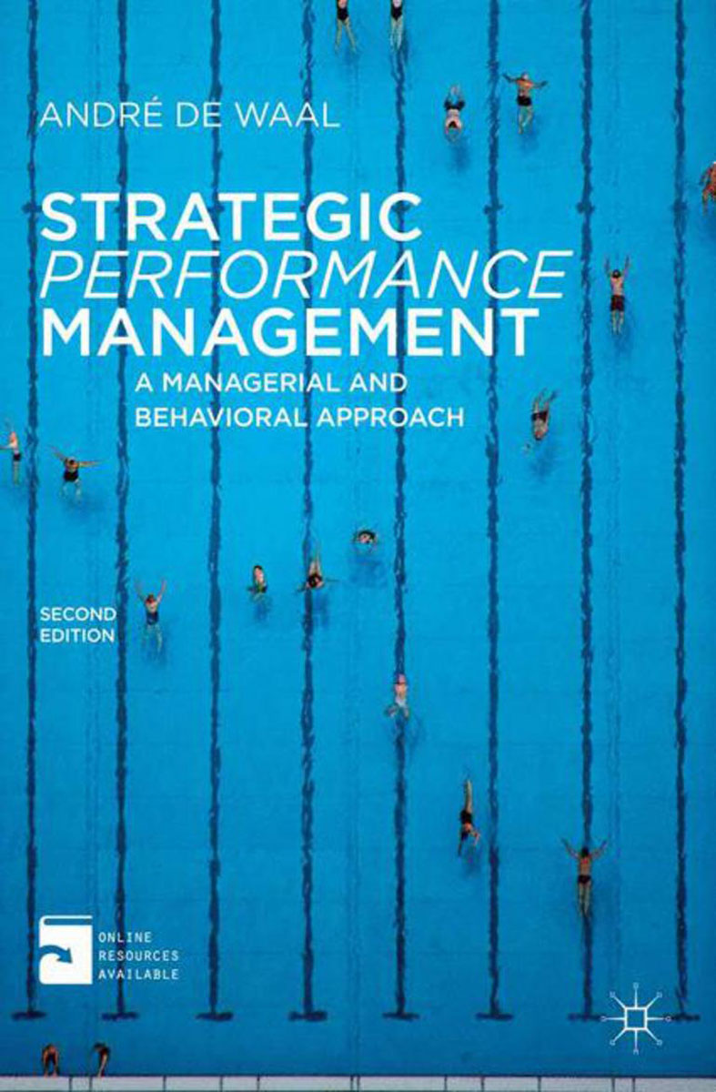 Strategic Performance Management ard pieter man de alliances an executive guide to designing successful strategic partnerships